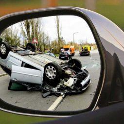 Maddi Hasarlı Kazalar İçin Tazminat Danışmanlığı